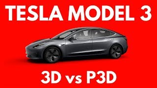 Download Which Tesla Model 3 Should You Get: Standard or Performance? Video