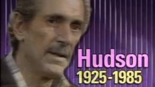 Download Rock Hudson interview one year before he passed away. Video