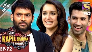 Download The Kapil Sharma Show -दी कपिल शर्मा शो- Ep-72-Aditya and Shraddha Kapoor In Kapil Show–7th Jan 2017 Video