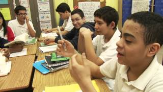 Download Positive Behavior Supports in Chicago's Schools Video