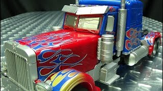 Download FINALLY FIGURED OUT MPM-4 OPTIMUS PRIME'S PROBLEM! Video