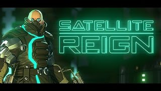 Download Satellite Reign : Stream du 28 août Video