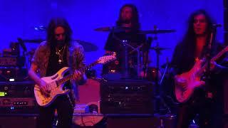 Download ″Bohemian Rhapsody″ Steve Vai & Malmsteen & Zakk Wylde & Nuno@Atlantic City 11/30/18 Video