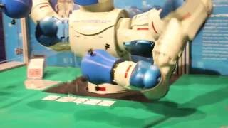 Download Robot Revolution recap Video