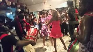 Download Moving Stars Tassa group at cooking night Video