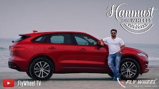 Download Jaguar F-Pace | Hanmust on Wheels Video