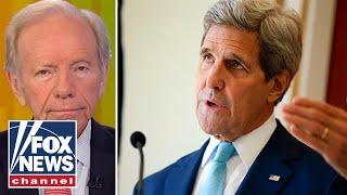 Download Joe Lieberman on John Kerry's talks with Iran Video