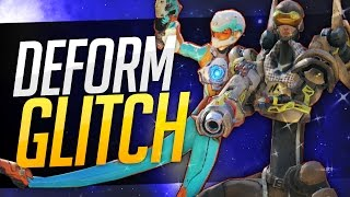 Download Overwatch - Hilarious Deform Glitch Video