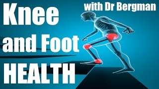 Download How to have Healthy Feet and Knees for LIFE! Video
