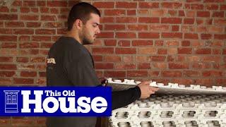 Download How to Install DIY Radiant Floor Heating Video