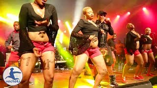 Download Top 10 Countries in Africa with the Best Dancers in 2018 Video