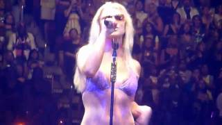 Download Britney Spears - You Oughta Know HD FULL Video