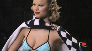 Download CHANEL Full Show Spring Summer 1995 Paris by Fashion Channel Video