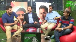 Download क्या रिषभ पंत के टीम में आने से दौड़ेगा धोनी का बल्ला | Sports Tak Video