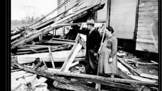 Download Albany, Georgia Tornado of February 10 1940 Video
