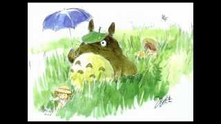 Download ″Path of The Wind″ by Joe Hisaishi Video