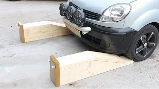 Download Awesome Brilliant !! DIY idea for CARS Video