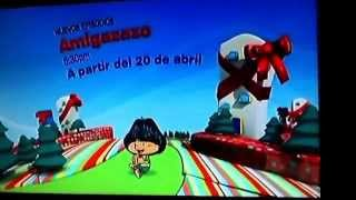 Download Tanda Comercial Discovery Kids Latinoamérica (11/4/2015) Video