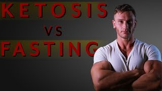 Download Keto vs Fasting: Which Diet is Better For Your Lifestyle: Thomas DeLauer Video