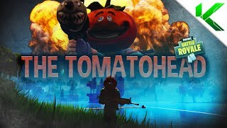 Download THE *TRUE* STORY ABOUT TOMATOHEAD! (Short Fortnite BR Movie) - Fortnite: Battle Royale Video