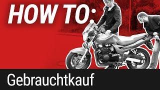 Download HOW TO: Motorrad gebraucht kaufen Video