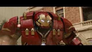 Download New Avengers Trailer Arrives - Marvel's Avengers: Age of Ultron Trailer 2 Video