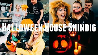 Download HALLOWEEN HOUSE SHINDIG Video