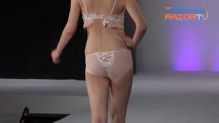 Download Sophisticated Chinese lingerie (Aimer Fashion Show Pt 2) Video