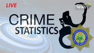 Download Police minister Fikile Mbalula releases the 2016/2017 annual crime statistics Video