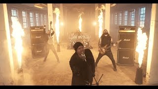 Download SERENITY ft. Herbie Langhans - Set The World On Fire | Napalm Records Video