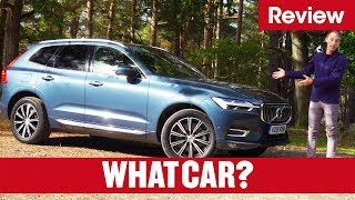 Download 2020 Volvo XC60 review – does mild hybrid tech make this the best large SUV? | What Car? Video