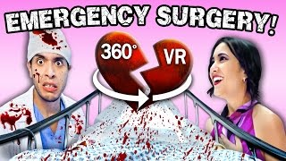 Download EMERGENCY SURGERY!!! (ft. Brandon Rogers ) (Last Moments of Relationships #35) Video