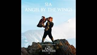 Download Sia - Angel By The Wings (from the movie ″The Eagle Huntress″) Video