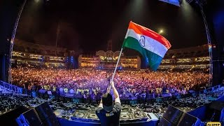 Download World's Biggest Guestlist with Hardwell - Official Aftermovie Video