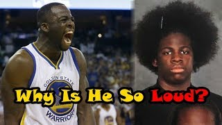 Download The Unexpected Rise Of Draymond Green Video