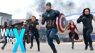 Download Top 10 Best Movie Trailers of 2016 on YouTube Video