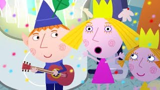 Download Ben and Holly's Little Kingdom 🎵Ben And Holly Sing A Song Special 🎶 1Hour | HD Cartoons for Kids Video
