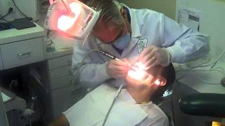 Download Pain Free, Needle Free bondings at The Dental Care Group Video