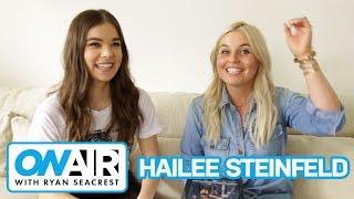 Download Hailee Steinfeld's Best of Instagram   On Air with Ryan Seacrest Video