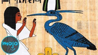 Download Top 5 Egyptian Mythological Creatures Video