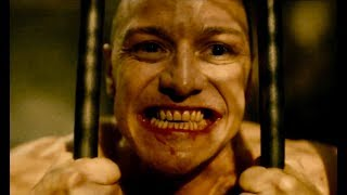 Download 'Glass' Official Trailer #2 (2019) | James McAvoy, Bruce Willis, Samuel L. Jackson Video