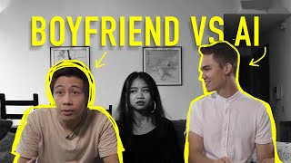 Download Boyfriend vs AI Video