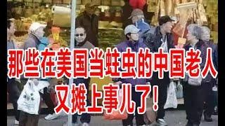 Download 那些在美国当蛀虫的中国老人,又摊上事儿了! Video