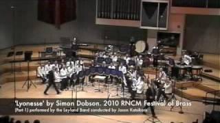 Download Simon Dobson. 'Lyonesse' (part 1) Video