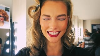 Download Paris Fashion Week in 60 Seconds | Karlie Kloss Video