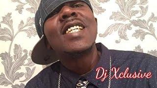 Download BLACK AFRICAN & HANDSOME ~ DJ XCLUSIVE G2B (Audio) Produced By Tower Beatz & X Marzen Video