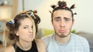 Download Zoella Does My Hair.. Video