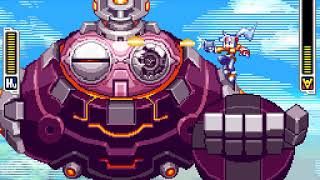 Download All the MegaMen - 560 - battle of the giants Video