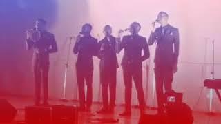 Download Asante Accapella - Lolela (Wait) Video