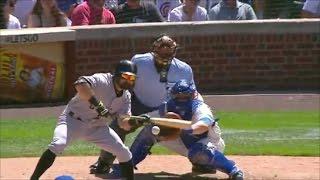 Download MLB Squeeze Bunts Video